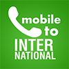Mobile to INTERNATIONAL
